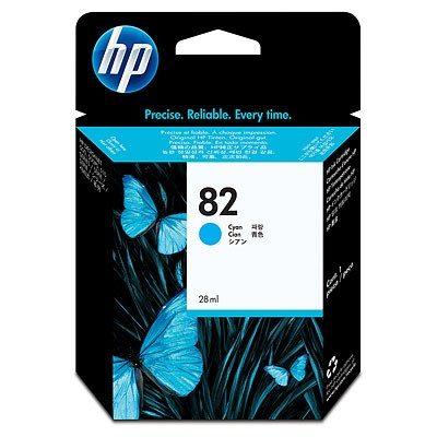HP DesignJet 500/800 Supplies - Ink, Ink-Cyan