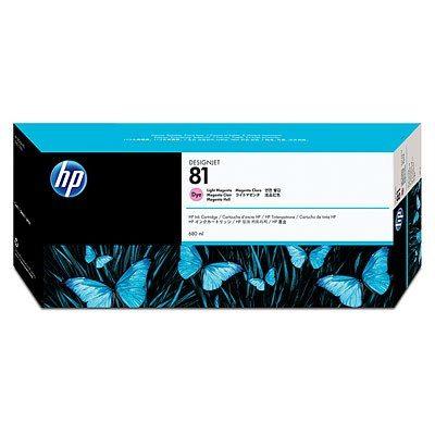 HP DesignJet 5000 Dye Supplies - Ink, Ink-Lt. Magenta