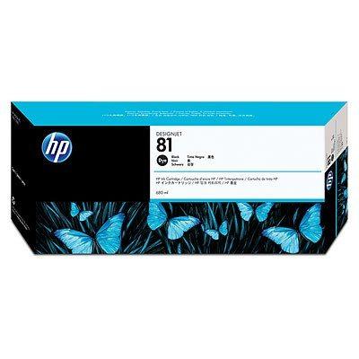 HP DesignJet 5000 Dye Supplies - Ink, Ink-Black