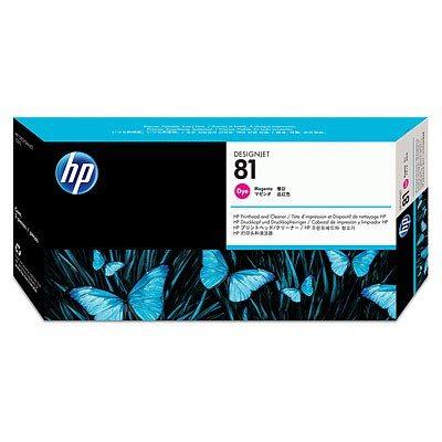 HP DesignJet 5000 Dye Supplies - PH, PH-Magenta