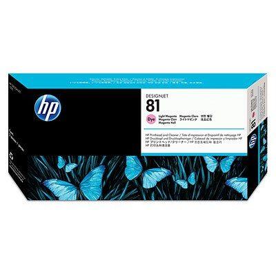 HP DesignJet 5000 Dye Supplies - PH, PH-Lt. Magenta