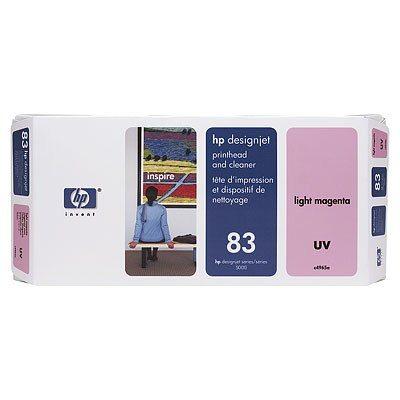 HP DesignJet 5000 UV Supplies - PH, PH-Lt. Magenta