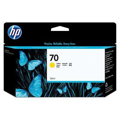 HP DesignJet Z2100 Supplies - Ink, Ink-Yellow