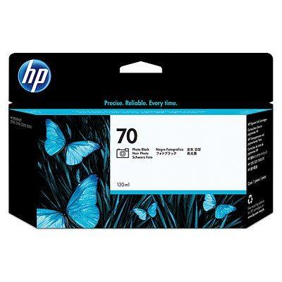 HP DesignJet Z2100 Supplies - Ink, Ink-Photo Black