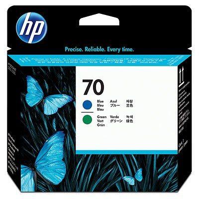 HP DesignJet Z3100 Supplies - PH, PH-Blue/Green