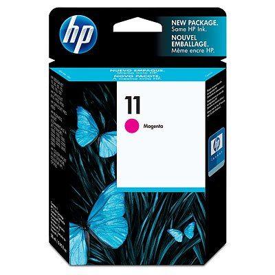 HP DesignJet 110 Supplies - Ink, 28, Ink-Magenta