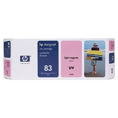 HP DesignJet 5000 UV Supplies - Ink, Ink-Lt. Magenta