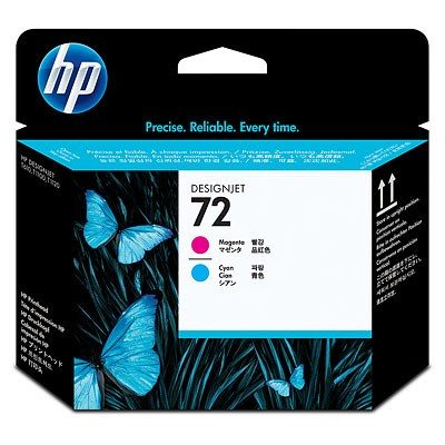 HP DesignJet T-Series Supplies - PH, PH, PH-Magenta/Cyan