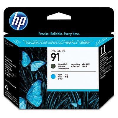 HP DesignJet Z6100 Supplies - PH, PH-Matte Black/Cyan