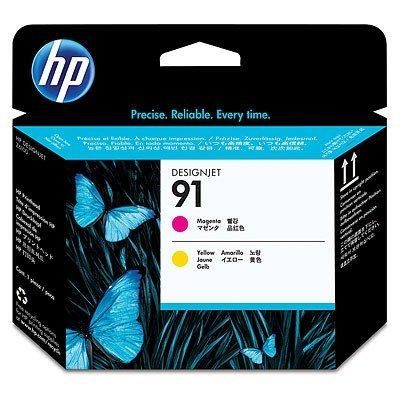 HP DesignJet Z6100 Supplies - PH, PH-Magenta/Yellow