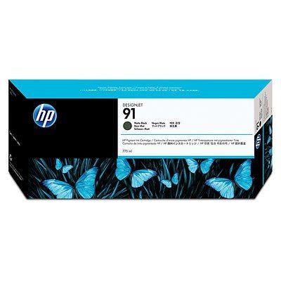HP DesignJet Z6100 Supplies - Ink, Ink-Matte Black