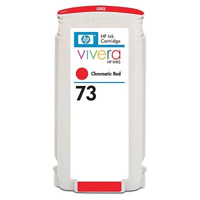 HP DesignJet Z3200 Supplies - Ink, Ink-Chromatic Red