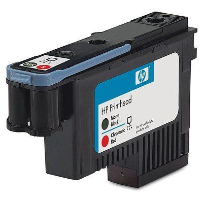 HP DesignJet Z3200 Supplies - PH, PH-Matte Black/Chromatic Red