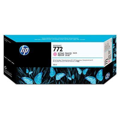 HP DesignJet Z5200 Supplies - Ink, 300, Ink-Lt. Magenta