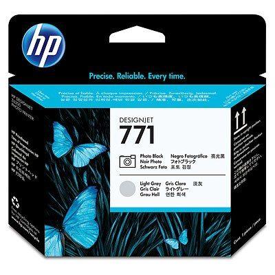 HP DesignJet Z6200/Z6800 Supplies - PH, PH-Photo Black/Lt. Gray
