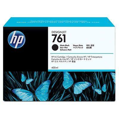 HP DesignJet T7100/7200 Supplies - Ink, 400, Ink-Matte Black