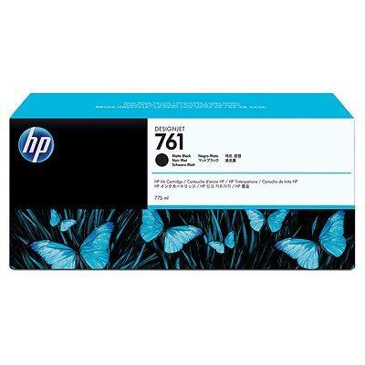 HP DesignJet T7100/7200 Supplies - Ink, 775, Ink-Matte Black