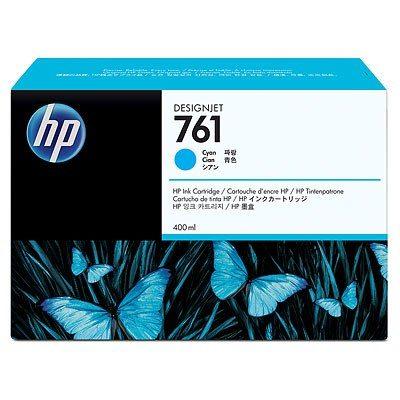 HP DesignJet T7100/7200 Supplies - Ink, 400, Ink-Cyan