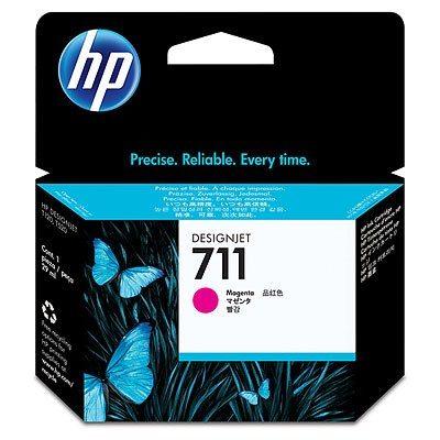 HP DesignJet T120 / T520 Supplies - Ink, 29, Ink-Magenta