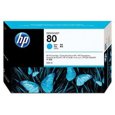 HP DesignJet 1000 Supplies - Ink, Ink-Cyan
