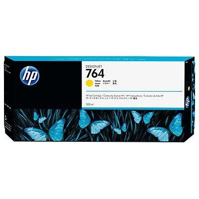 HP DesignJet T3500 Supplies - Ink, Ink-Yellow