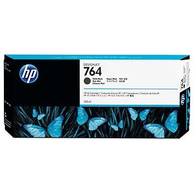 HP DesignJet T3500 Supplies - Ink, Ink-Matte Black