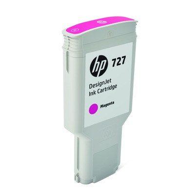 HP DesignJet T920/930/1500/1530/2500/2530 Supplies - Ink, 300, Ink-Magenta
