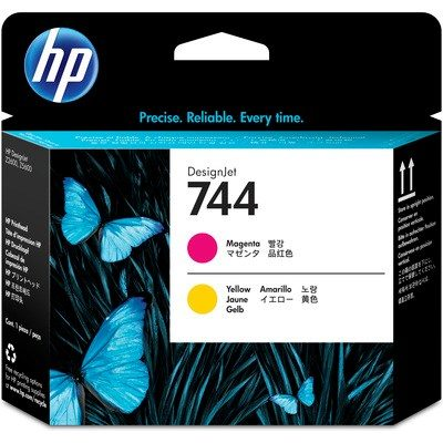 HP DesignJet Z2600/Z5600 Supplies - PH, PH, PH-Magenta/Yellow