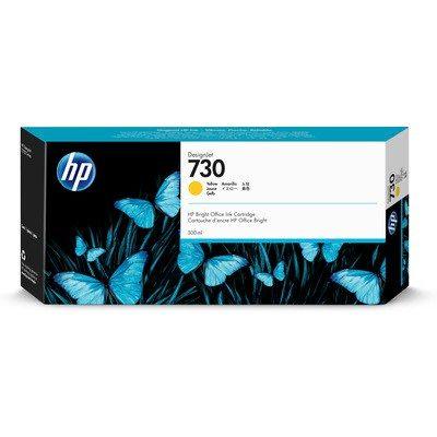 HP DesignJet T1700 Supplies - Ink, 300, Ink-Yellow
