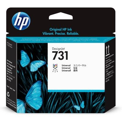 HP DesignJet T1700 Supplies - PH, PH, PH-Printhead