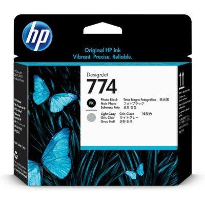 HP DesignJet Z6610 Supplies - PH, PH-Photo Black/Lt. Gray