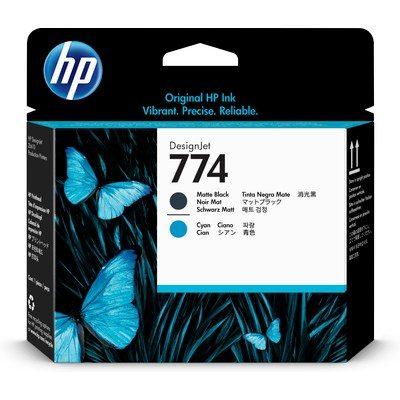 HP DesignJet Z6610 Supplies - PH, PH-Matte Black/Cyan