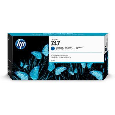HP DesignJet Z9 Supplies - Ink, Ink-Chromatic Blue