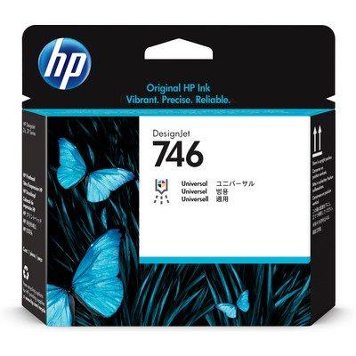 HP DesignJet Z6 Supplies - PH, PH-Printhead