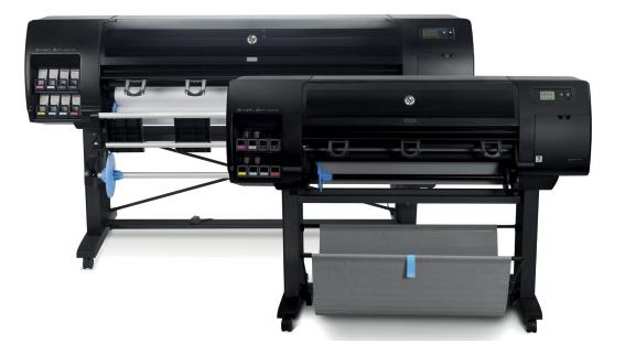 HP Designjet Z6810